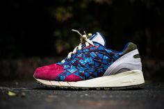 bodega x saucony: elite shadow