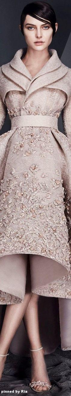 Ashi Studio Spring 2017 Couture l Ria