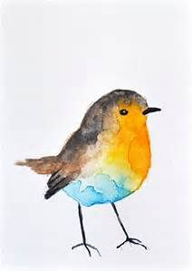 Bird Art - Bing images