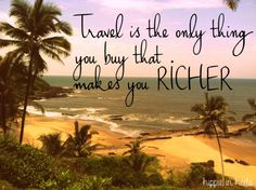 My Newest Travel Obsession: Next Vacay