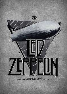Gig Posters: site reúne mais de 150 mil flyers de rock alternativo | Catraca Livre