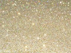 Awesome Bokeh Glitter Gold Texture