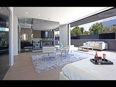 642 Edinburgh Ave., West Hollywood Property Listing: MLS® #c8272 White Bedroom Suite, Master Suite, Rooftop Deck, Guest Bedrooms, Property Listing, West Hollywood, Dream Bedroom, Edinburgh, Outdoor Furniture Sets