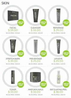 It Works Skin Products- Lip and Eye, Cleanse, Facial Wrap, hair skin and nails… Stretch Mark Cream, Stretch Marks, It Works Marketing, Exfoliating Peel, It Works Products, Skin Products, Anti Itch Cream, Home Spa Treatments, At Home Face Mask