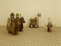 Ridder Martijn en ridder koen - handleiding + gezongen en instrumentale versie