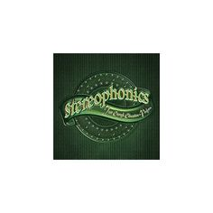 Stereophonics - Just Enough Education to Perform (LP) (Vinyl)