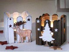 Best Diy Christmas Crafts For Kids Fun Popsicle Sticks 23 Ideas – - Dekoration Christmas Candles, Christmas Wood, Christmas Projects, Christmas Holidays, Popsicle Crafts, Craft Stick Crafts, Handmade Christmas Decorations, Diy Christmas Ornaments, Winter Crafts For Kids