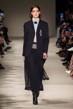 New York Moda Haftası: Victoria Beckham - Fotoğraf 1 - InStyle Türkiye