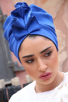 Amazing collection of: Turban headband, head band, hair accessories, head scarf, turban headwrap, hijab fashion, hair turban, hair bands Ronas turban collection was inspired by the designers need to cover her hair. Every turban is designed around the desire to cover her hair simply and beautiful. The best part about turbans, is theyre meant to be worn as is! Hand sewn turbans in unique designs. Ronas collection consists of a number or designs, in different colors and patterns. The collection…