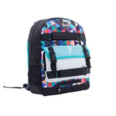 Penny Pouch Skate Backpack Carlton