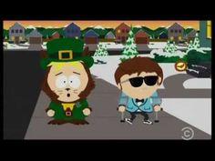 South Park - Gangnam Style