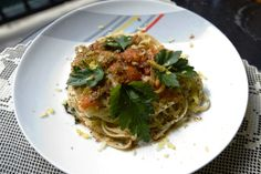 Bottarga with spaghetti - Insider Secrets from idyllic Sardinia   #food #travel #tips