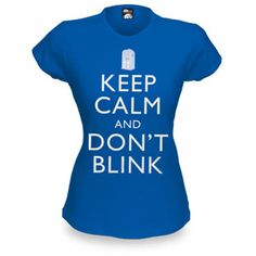I want this t-shirt. Any cute guy who understood it would automatically get my number. #DoctorWho