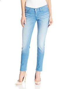 Levi's Juniors Low Demi Curve Skinny Jean, Sunday Brunch, 29—32  Go to the website to read more description.