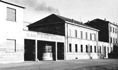 CARTIERA BURGO - Mantova 1948