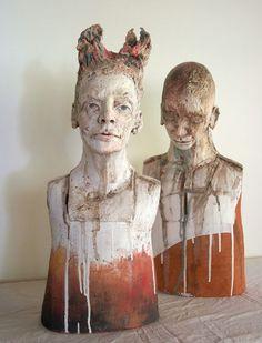 """Résultat de recherche d'images pour """"melisa cadell sculpture"""""""