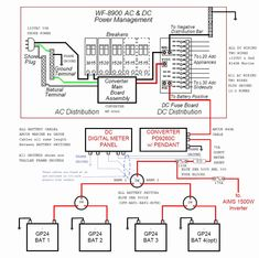 30 amp rv plug wiring diagram inspirational wiring diagram for rv inverter  best 50 amp wiring