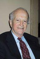 Gary S. Becker (U Chicago; Nobel Laureate 1992)
