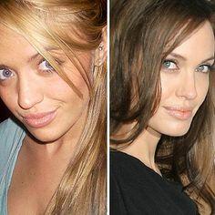Who is Celebrity Look alike?