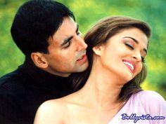 "Aishwarya in the song ""Vada Raha"" from Khakee {2004}"