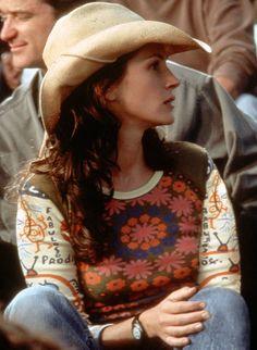 Julia Roberts - Runaway Bride  I love this T-shirt!