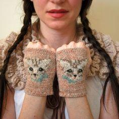 NobleKnits.com - SALE! Tiny Owl Meow Mitts Wrist Warmer Knitting Patterns, $2.99 (http://www.nobleknits.com/sale-tiny-owl-meow-mitts-wrist-warmer-knitting-patterns/)