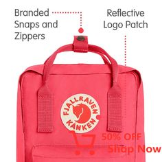 Outer material:100% Polypropylene Backpack Model:Kids Gender:Kids Concept:Outdoor Height:29 cm Width:20 cm Depth:13 cm Weight (FJR):220 g Volume:7 L Non Textile Parts of Animal Origin:No Activity:Everyday Outdoor Laptop pocket:No