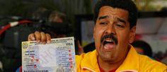 En vista del apoyo profesado por la mayoría del pueblo colombiano, desde el ciudadano de a pie hasta los mismos gobernantes, a las marchas y demás manifestaciones en contra del Gobierno de Venezuela, el Presidente Maduro contempla seriamente implantar la visa a los Colombianos de manera indefinida.