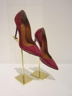 Fendi #shoes #decollette #woman #FallWinter #collection