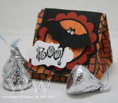 Wickedly Wonderful Creations: Boo to YOU!!