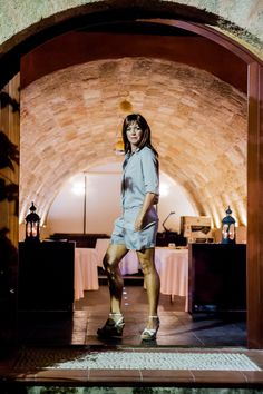 #Fashion #Show #Event at #Avalon #Boutique #Hotel in #Rhodes