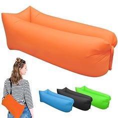 buy now £25.47 Enjoy it at the beach With our inflatable lounger, you will the envy at the beach, wait and see, everyone will want an inflatable lounger like ...Read More