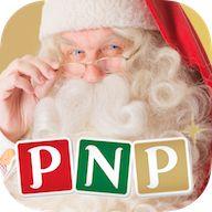 PNP 2016 Portable North Pole—Create Santa Videos by UGroupMedia inc Phone Call From Santa, Santa Call, Christmas Messages, Christmas Greetings, Christmas Fun, Santa Video Message, Polo Norte, Android, Kids Corner