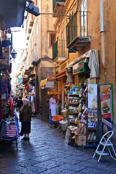 Sorrento, Italy -loved it here!!