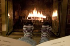 Tips for Warming Up Cold Feet When You Have MS