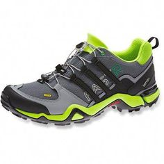 02e78cba0 adidas Terrex Fast R Low Hiking Shoes - Men s  hikingshoesideas Best Hiking  Shoes