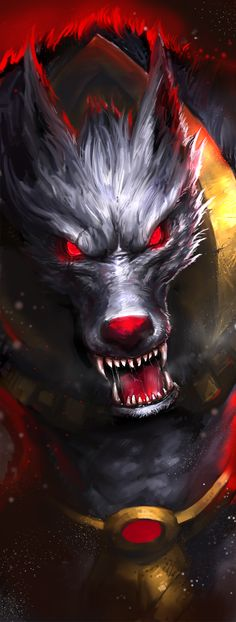 warwick by yy6242.deviantart.com on @DeviantArt