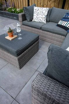 Backyard Projects, Garden Projects, Outdoor Furniture Sets, Outdoor Decor, Dream Garden, Garden Inspiration, Outdoor Gardens, Outdoor Living, Garden Design