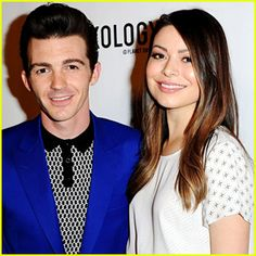 Miranda Cosgrove & Drake Bell Remember The First Time They Met - Watch Here! (JJJ Exclusive Video)