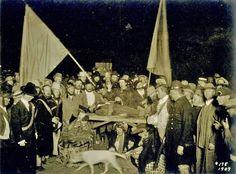 Bohemian Grove: The Secret Society Summer Camp Bohemian Grove, Black Kids, Black Child, Young Black, Redwood Forest, American Children, New World Order, Skull And Bones, The Skulls