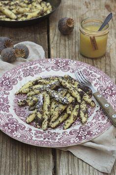 Mohnwuzerl Rezept von Sweets & Lifestyle®