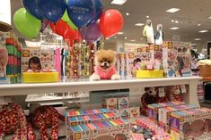 Facing rumors of death, Boo did what any celebupup would do: SHOP AT NORDSTROM.