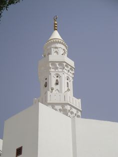 Qiblatain Mosque, Madinah