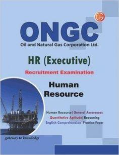ONGC HR (Executive) Recruitment Examination, (Human Resource)