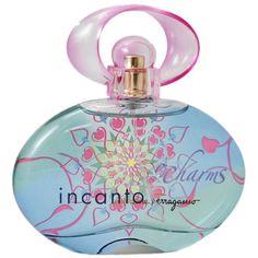 salvatore ferragamo perfume | Perfume Salvatore Ferragamo Incanto Charms EDT Feminino - Perfumes ...