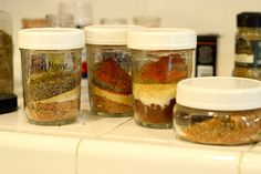 Homemade Greek Spice Mix Recipe -