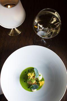 Ormer, Shaun Rankin. Jersey fine dining, Food photography @ Matt Porteous Photos