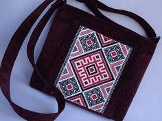 f353e2e705f4 Шьем сумочку с вышивкой в славянском стиле   Ярмарка Мастеров - ручная  работа, handmade