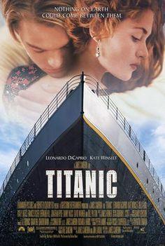 Titanic - Mini Print A