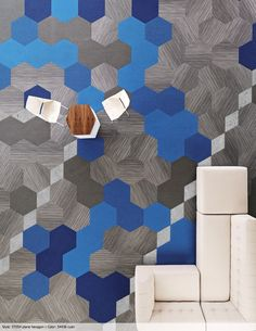 Most up-to-date No Cost hexagon Carpet Tiles Strategies Commercial flooring options are many, but there is nothing like carpet tiles. Commercial Carpet Tiles, Commercial Flooring, Mohawk Commercial Carpet, Floor Patterns, Tile Patterns, Carpet Design, Floor Design, Carpet Flooring, Rugs On Carpet